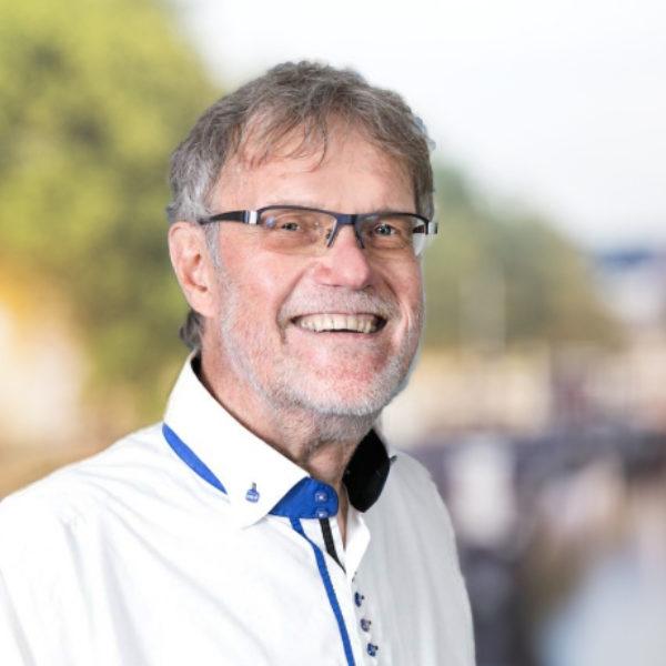 Bert Visser