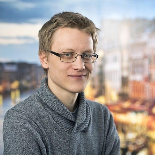 Wouter van Dael