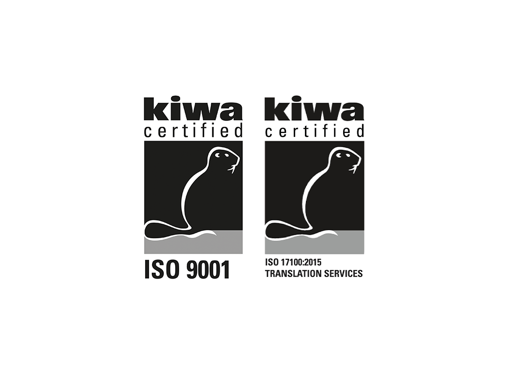 Quality guarantee and certification