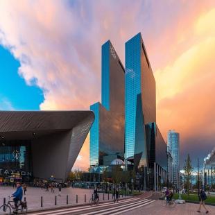 Translation Agency Rotterdam